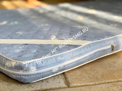 Матрац (Топпер) пенополиуретан 40 мм