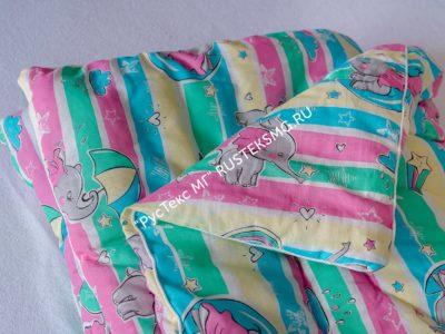 Одеяло детское (арт. OO-01L)