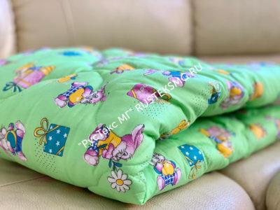 Одеяло детское (арт. OM-09A)
