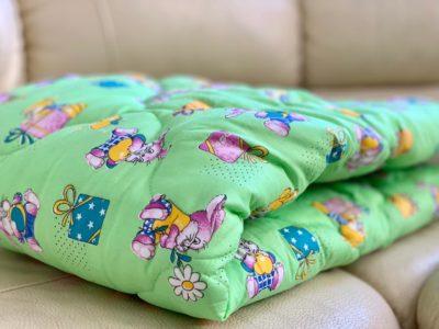 Одеяло детское (арт. OM-07A) (Копировать)
