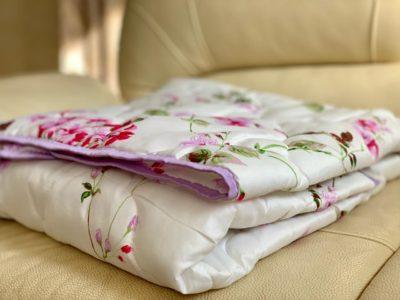 Одеяло детское (арт. OM-09A) (Копировать)