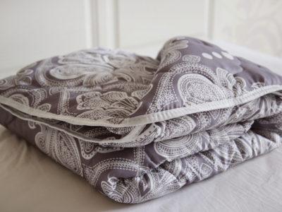 Акция на одеяла Синтепон/Полиэстер