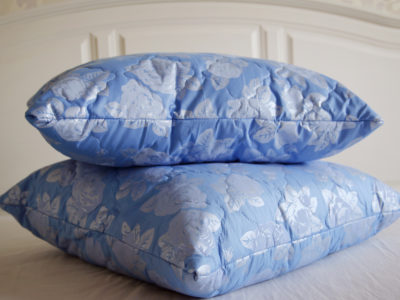 Акция на подушки Бамбук/Политик