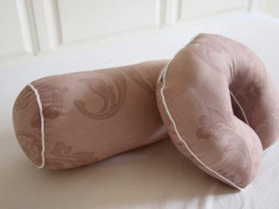 Акция на подушку-валик