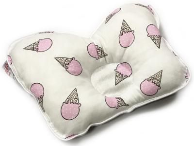 Детская подушка – бабочка