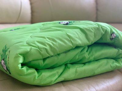 Акция на одеяла Овечья шерсть/Полиэстер 150гр/м