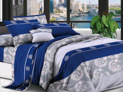 Комплект постельного белья (Полиэстер)
