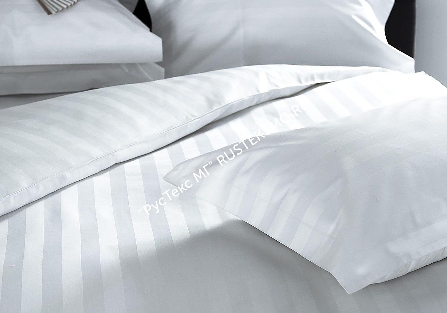 Комплект постельного белья (Сатин)