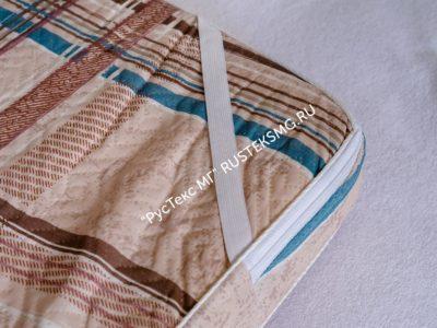 Матрац (Топпер) пенополиуретан 80 мм