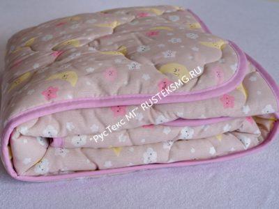 Одеяло детское (арт. OM-01A)