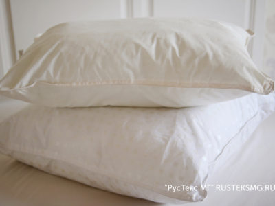 Подушка «Название»