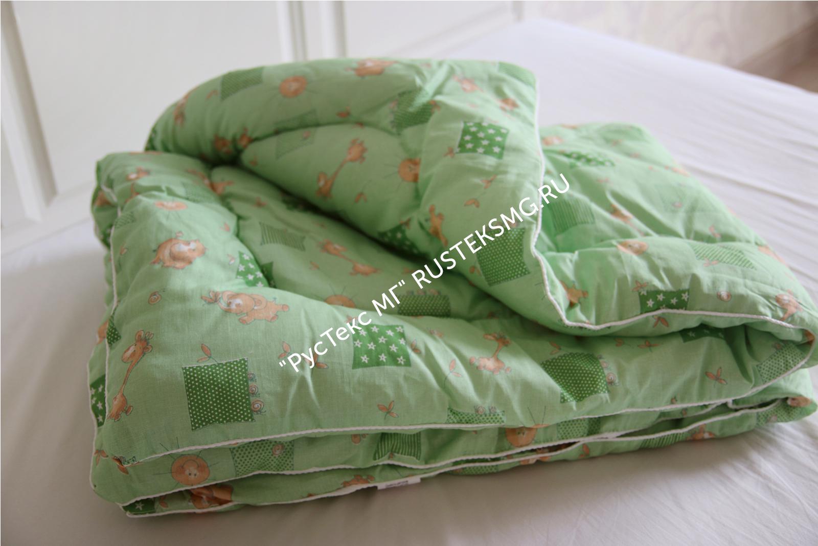 Одеяло детское (арт. OO-07L)