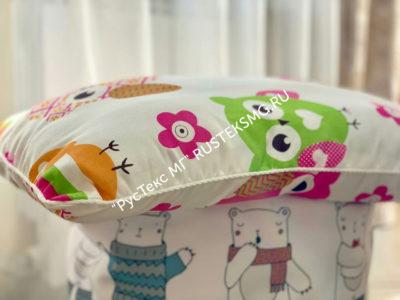 Подушка детская (арт. P-01A)